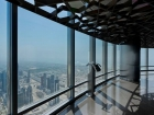 Burj Khalifa Sky - Level 148, 555 Meter (incl. Transfers)