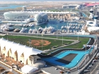 Yas Marina Circuit Besichtigungstour