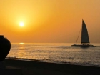 Muscat Sunset Cruise (incl. Transfers)