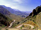 Der Grand Canyon des Oman - Jabel Shams (Ganztagestour incl. Picknick-Lunch)